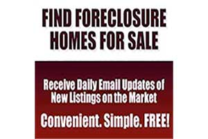 Hillcrest foreclosures